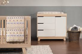 Detachable Changing Table Hudson 3 Drawer Changer Dresser With Removable Changing Tray