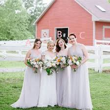 Light Gray Bridesmaid Dress Light Gray Bridesmaid Dress Photo Album Best Fashion Trends And