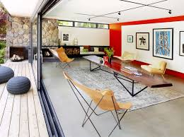 contemporary home interior pool house guest suite contemporary home interior design