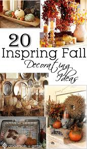 september decorating ideas collection of 20 fall decorating ideas anderson grant