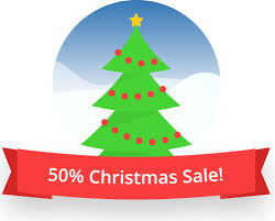 Half Price Christmas Decorations by Half Price Christmas Tree Part 36 Buy One Get One Half Price