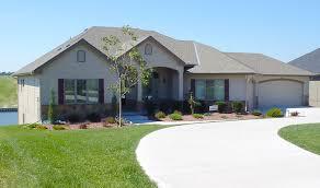 Single Family Home Family Home
