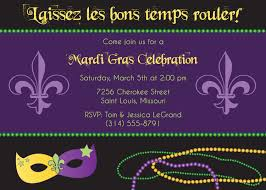 E Card Invites Mardi Gras Party Invitations U2013 Gangcraft Net