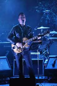 richard hawley and band at philharmonic hall in liverpool pics