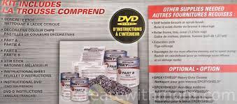 how to use rust oleum epoxyshield garage floor coating kit to