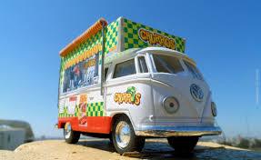 volkswagen kombi food truck miniatura kombi food truck churros assuntos criativos