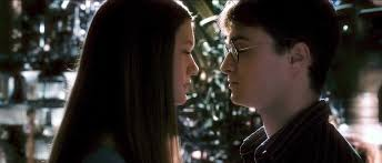 Harry Potter Why Did Harry Potter End Up With Ginny Weasley Popsugar