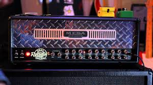 Mesa Boogie 2x12 Rectifier Cabinet Review Santa Hell Review 00 Mesa Boogie Dual Rectifier Solo Head Youtube