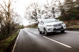 how does lexus hybrid cars work rx 450h the all weather lexus lexus