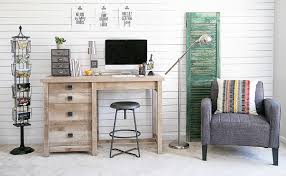 style chronicles modern farmhouse sauder furniture