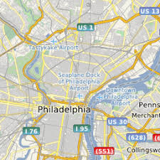 philadelphia international airport map phl philadelphia international airport