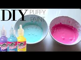 how to make puffy 3d paint youtube