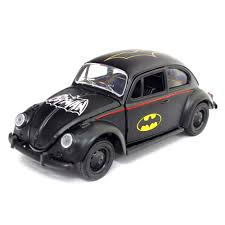 batman car toy batman alloy volkswagen beetle pull back car 1 32