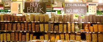 5 things to buy in bulk to save money reduce waste sustainability