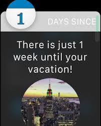 how many weeks until black friday countdown days since u0026 until on the app store