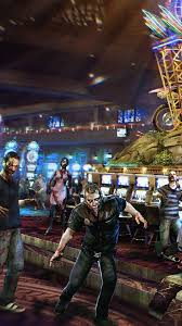 download wallpaper 1080x1920 dead rising house zombi play room
