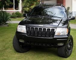 1999 jeep laredo dr lcf 1999 jeep grand specs photos modification info