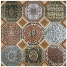 merola tile aladin rustic 23 5 8 in x 23 5 8 in ceramic floor
