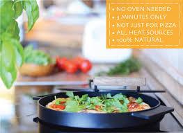 pizzacraft stovetop pizza oven stovetop pizza interior design
