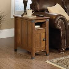 How To Make End Tables With Drawers by End U0026 Side Tables You U0027ll Love