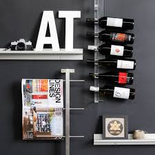 unique wine holder cool wine racks the funky model of modern