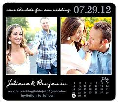 save the date wedding magnets simple calendar save the date wedding magnets