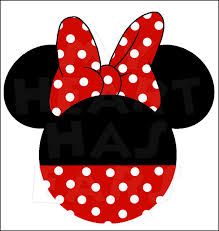 mickey mouse ears outline clip art 72