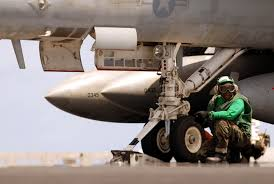 man was hit by an aircraft on a waist catapult from vfa 103 while