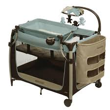 Changing Table For Pack N Play Awesome Bassinet Changing Table And Pack N Play All In