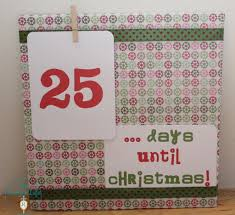 countdown to christmas diy advent calendar freeprintable our