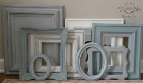 bedroom beautiful cool blue grey frames mesmerizing blue grey