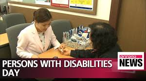 under the table jobs for disabled living conditions of disabled people highlighted on national day of
