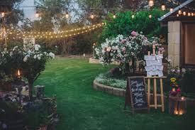 jess u0026 ed u0027s boho backyard wedding nouba com au jess u0026 ed u0027s