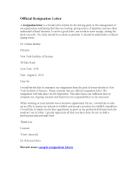 sle resignation letter resignation letter sle effective date 28 images general resume