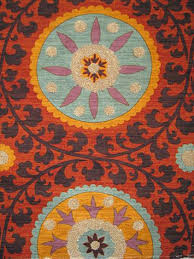 Waverly Upholstery Fabric Sales Tribal Thread Sunset Waverly Spice Market Waverly Fabric