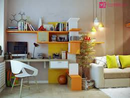 best fresh creative study room design 15326