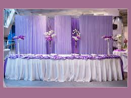 tables decorations for wedding