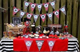 Pirate Decoration Ideas Pirate Party Crafts To Do With Kids