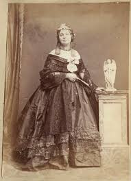 Historical Photos Circulating Depict Women Meet Caroline Norton Fighting For Women U0027s Rights Before It Was