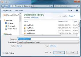 save template powerpoint 2007 how to set a default template in