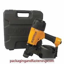 construction bostitch coil nailers packaging and fastening