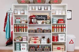 simple pantry organization ideas cricut