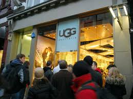 ugg sale event ignorance is helped ugg succeed business insider
