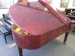Grand Furniture Chesapeake Va by Sauter Omega 7 U00273 U0027 Grand Piano Grand Pianos Bellevue Washington