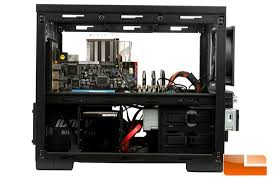 Hdd Bench Cooler Master Haf Xb Lan Box And Test Bench Case Review Page 5