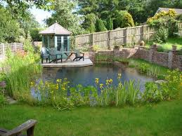 Backyard Swimming Ponds by Natural Swimming Pond Newcastle Tyne U0026 Wear Pools And Ponds