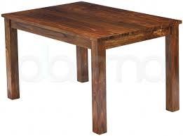 table de cuisine en bois massif table cuisine bois massif