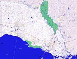 New Orleans Parish Map by Bridgehunter Com St Tammany Parish Louisiana