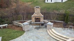 How To Landscape A Sloped Backyard - severe slope not a deterrent to backyard project landscape