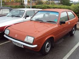 1975 opel manta for sale vauxhall chevette wikipedia